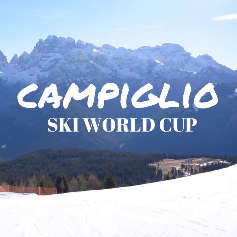 Madonna di Campiglio: 3Tre Ski World Cup