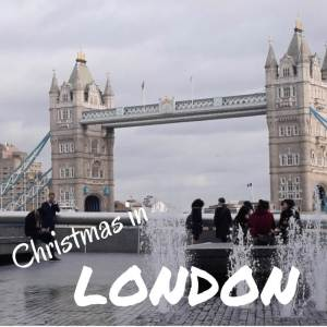 Christmas in London 2