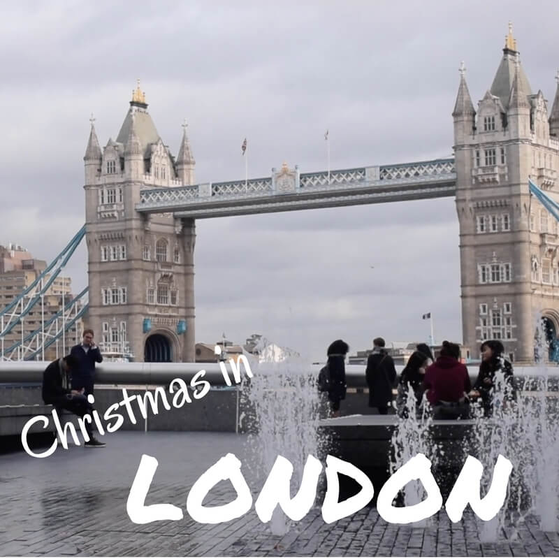 Christmas In London: Best Things To Do