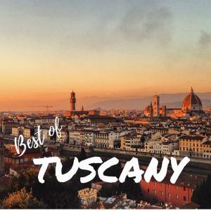 Best of Tuscany
