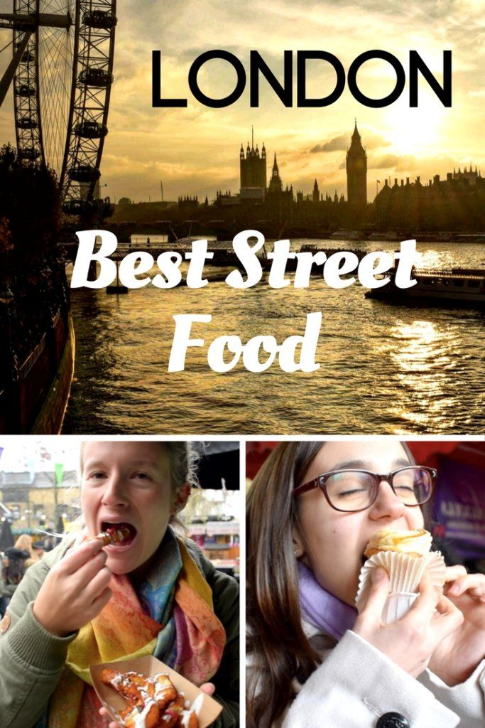 London is one of the best cities when it comes to street food. There are street food markets all over the city, and in this video I'm taking you to explore the best ones! These include Camden Market, Street Feast and Borough Market.