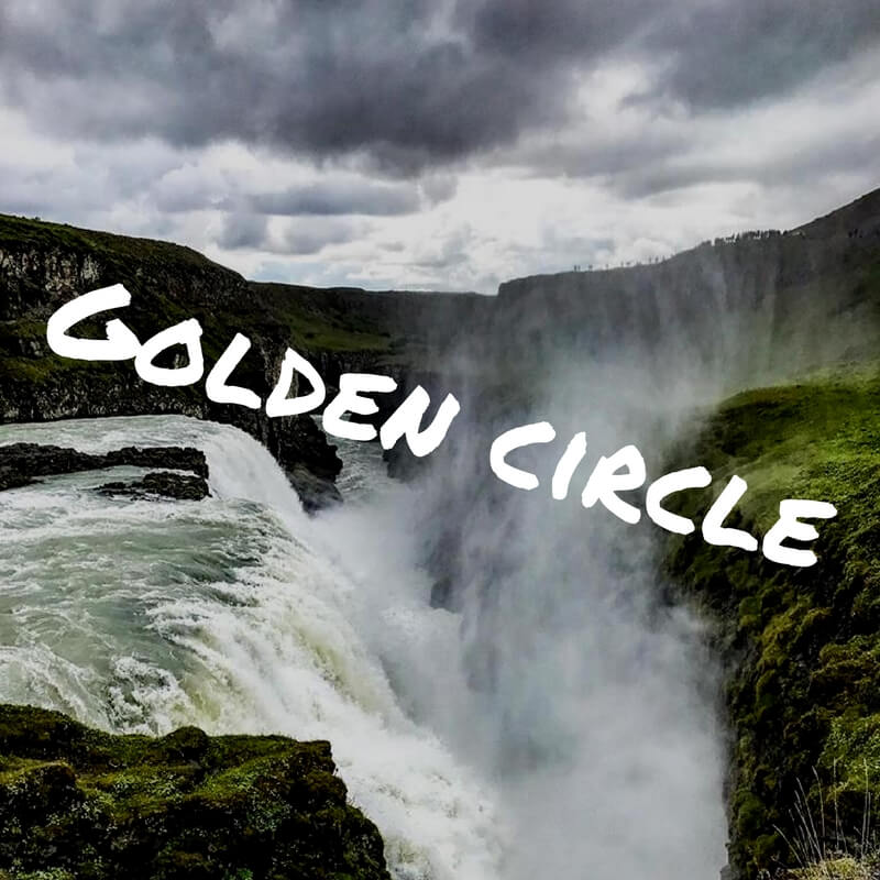The Golden Circle, Iceland: Waterfalls, Geysers And Epic Landscapes