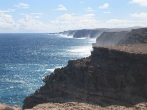 Picture of Zuytdorp cliffs