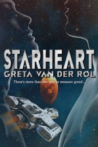 Starheart cover