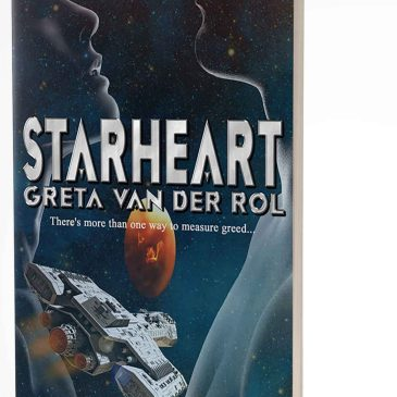 Teaser Tuesday – Starheart #sfrg