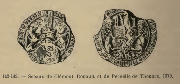Thouars Seal 2 1378