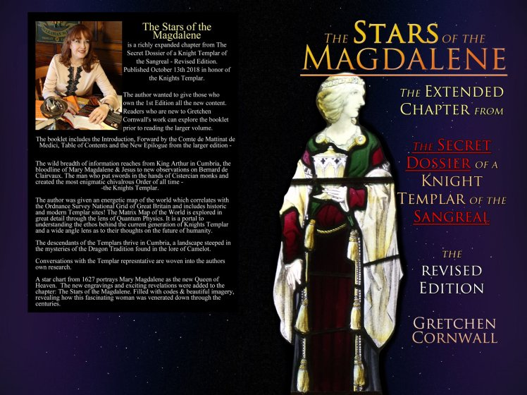 The Stars of the Magdalene