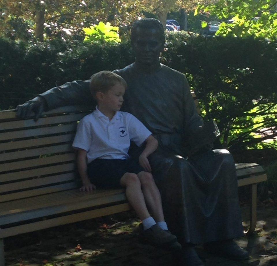 Why My Kids' Shocking Post-Playground Behavior Is Good News