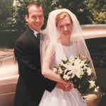"""""""All the Days of My Life"""" – a guest post by my husband, Chris"""