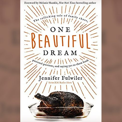 One Fun Book – One Beautiful Dream