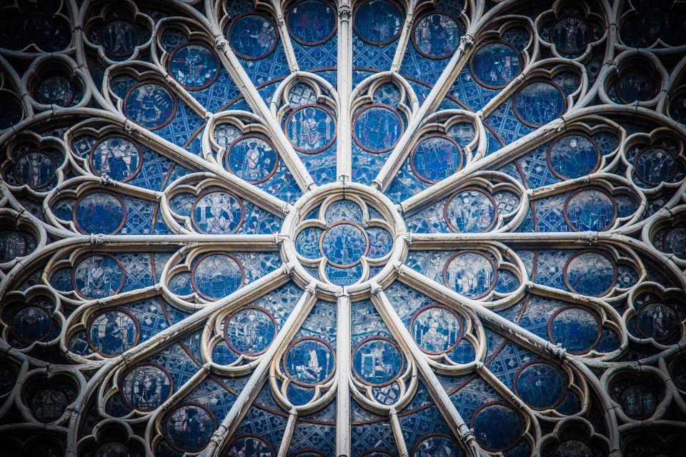 Notre Dame de Paris and  Legacies at Easter