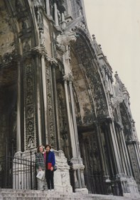 Kathleen_Gretchen_France_1993