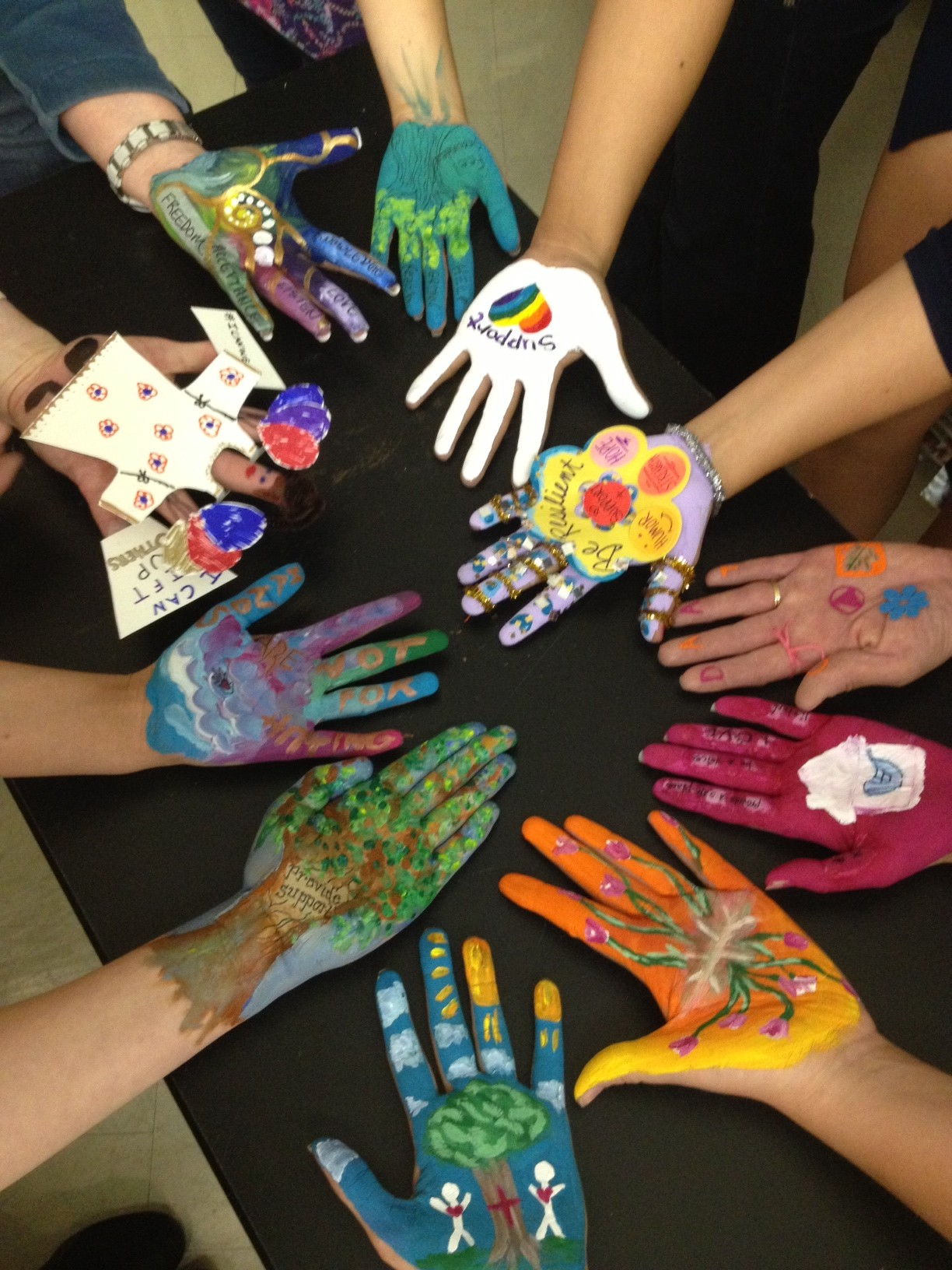 Advocacy Amp Empowerment Through Art Social Action And