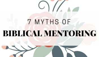 5 Ways to Mentor a Younger Woman from Afar - Gretchen Ronnevik