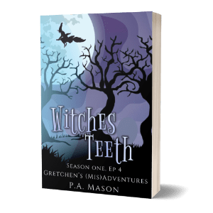 Witches Teeth