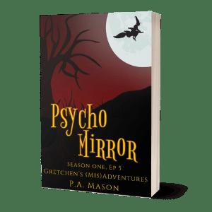 Psycho Mirror