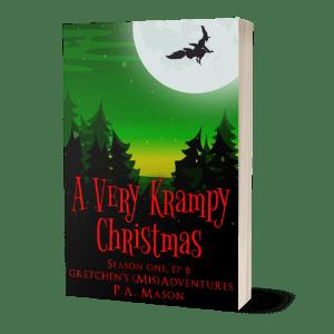 A Very Krampy Christmas