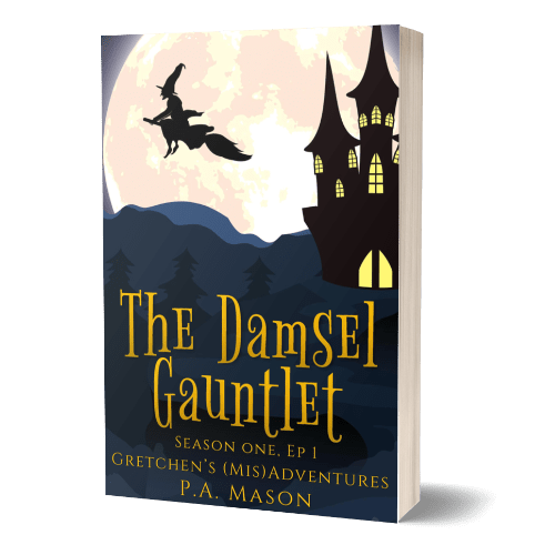 The Damsel Gauntlet