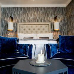 Bridal Suites at Gretna Hall Hotel