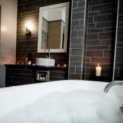 Gretna Hall Luxurious Bathroom