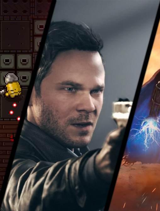 jeux vidéos 2016