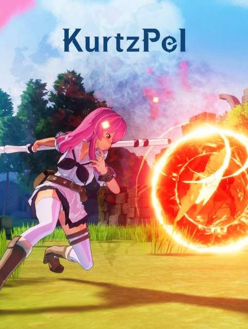 Kurtzpel online kog games
