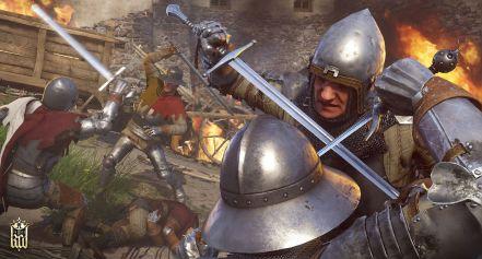 kingdom come deliverance screenshots