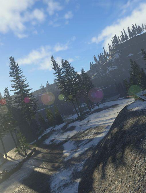 Onrush beta Screenshot