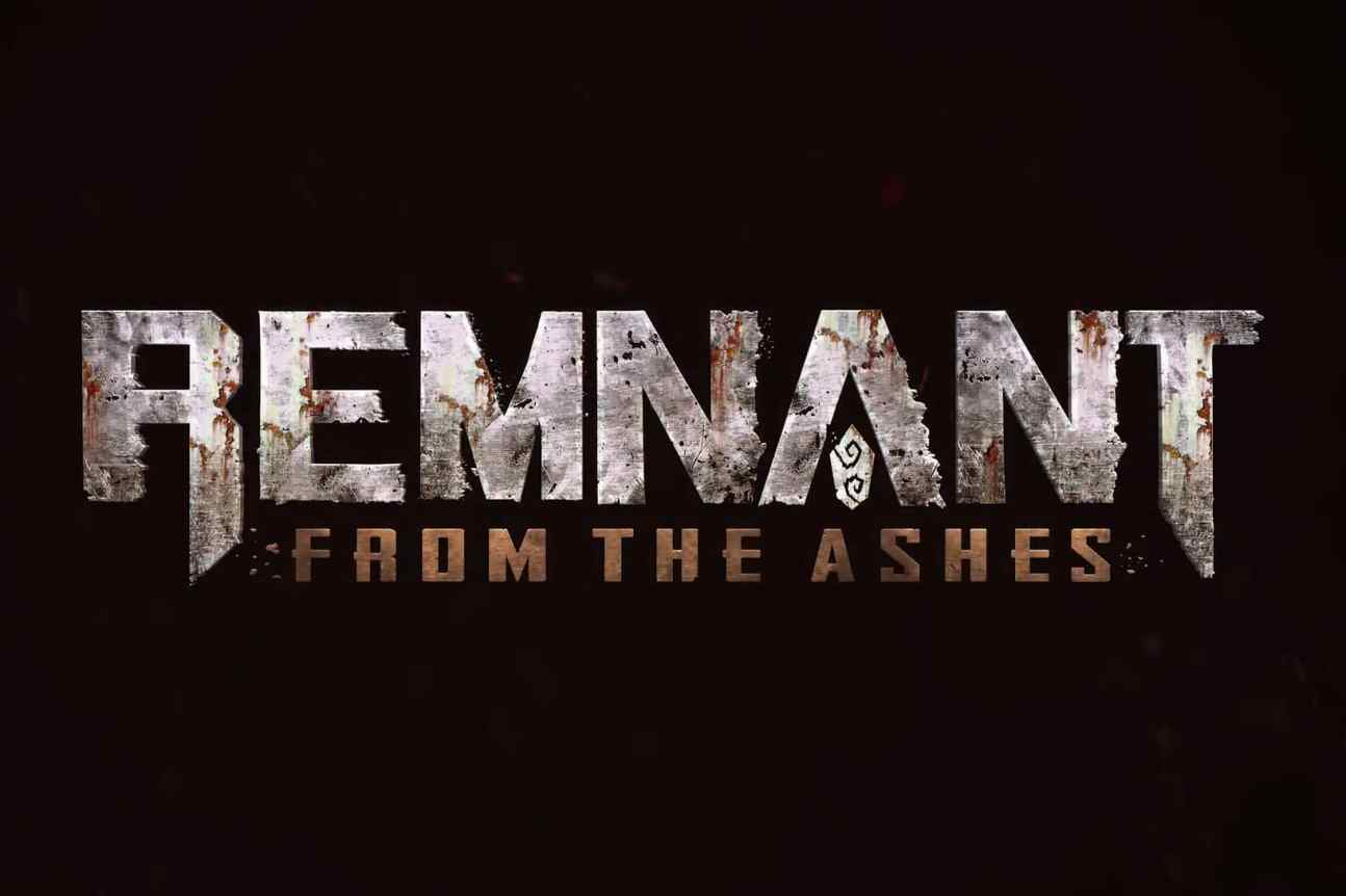 Remnant From the Ashes Logo