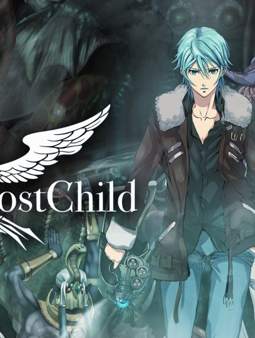 The-Lost-Child cover ps4