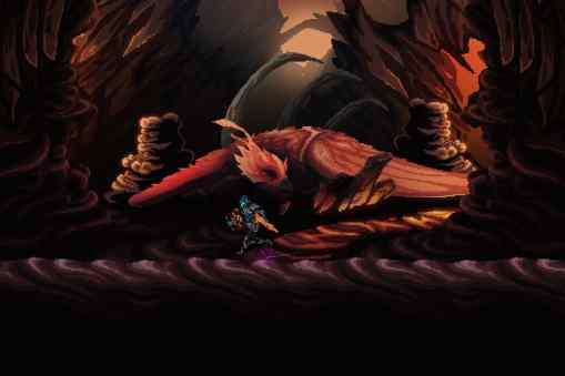 death's gambit screenshots
