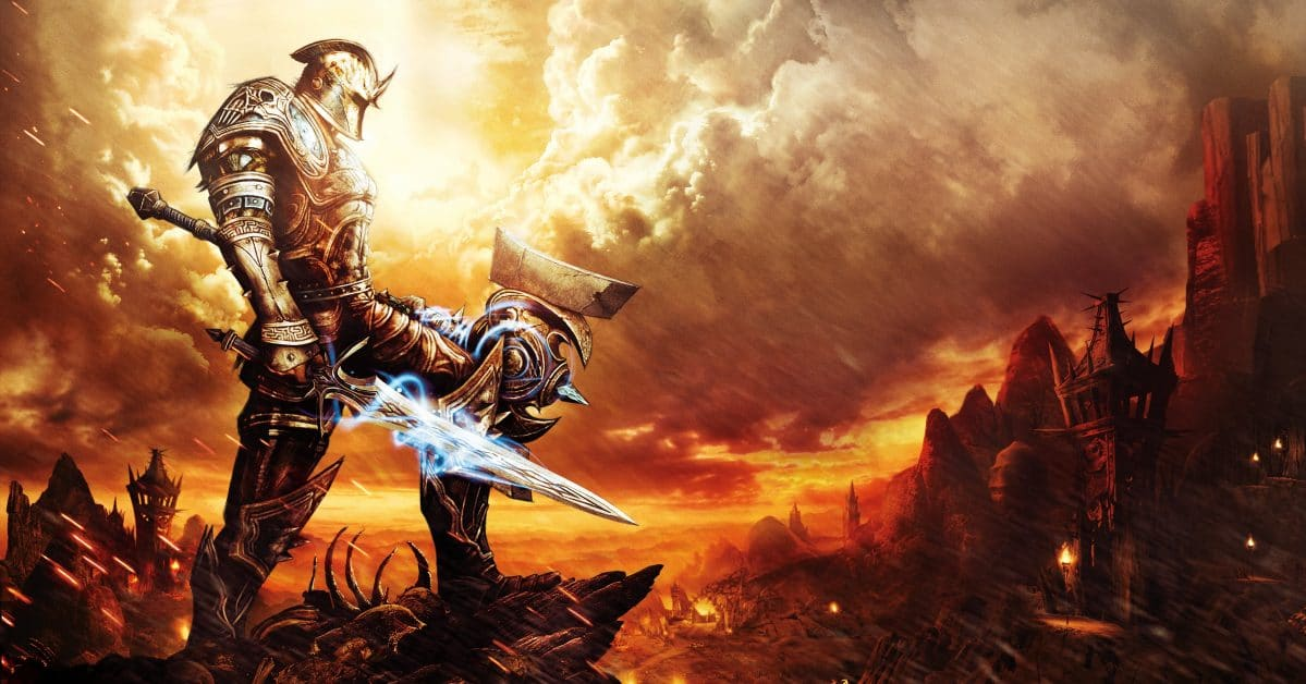kingdom of amalur thq nordiq