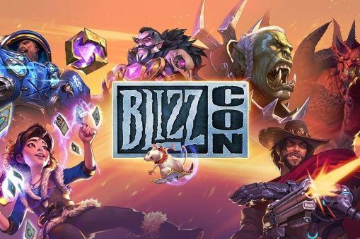 blizzcon 2018 blizzard cover