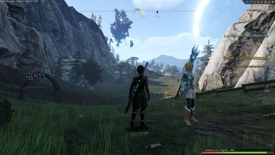 Edge of Eternity Preview Screenshots GretoGeek