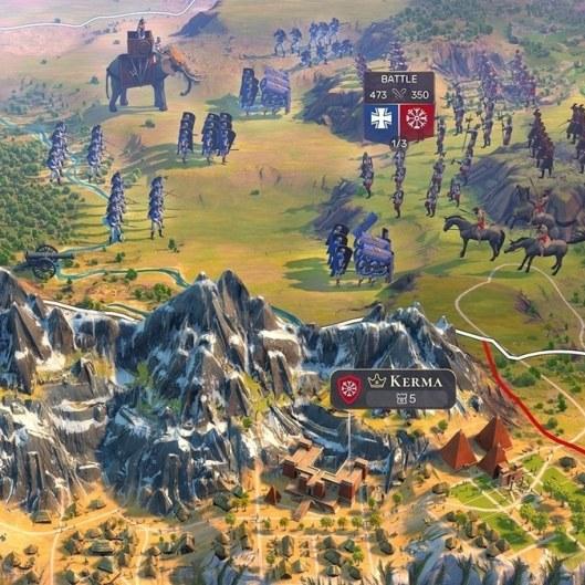 humankind annonce gamescom 2019
