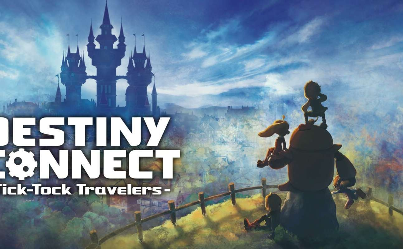 destiny connect tick tock travelers screen test