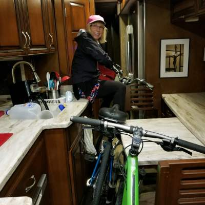 Ten solutions for your RV Relationship Cramps