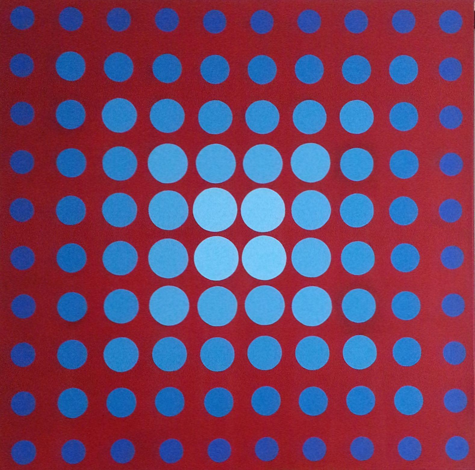 Stig Løvenkrands nr.239 100 Circles