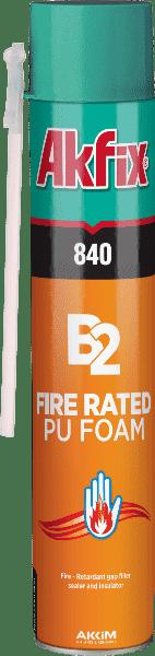 840-b2-fire-rated-pu-foam-straw