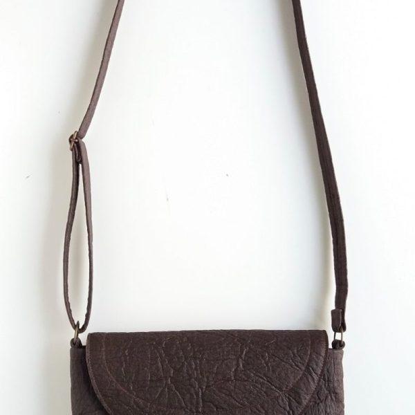 ethical sustainable vegan handbag grey-whale bags