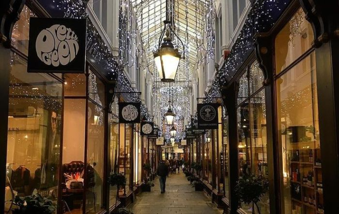 Cardiff Christmas