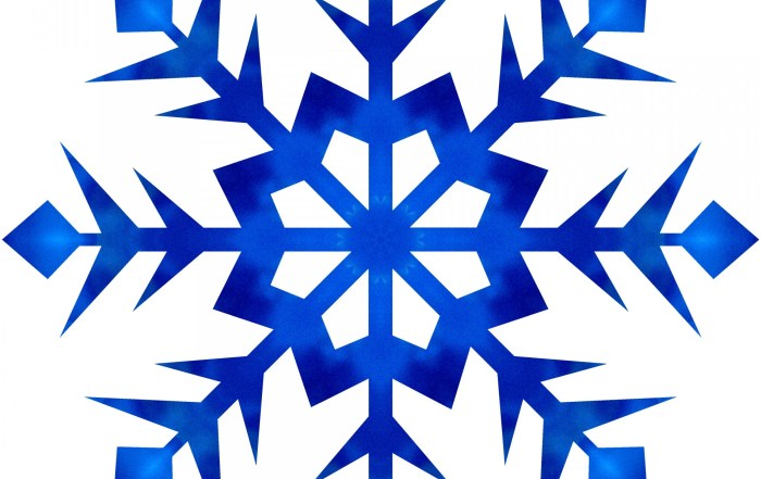 blue-drop-snowflake
