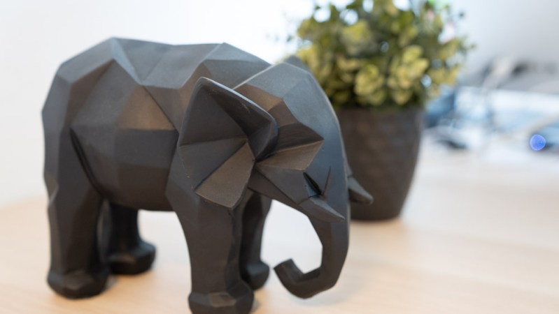 Starker Elefant - Starke Leistungen