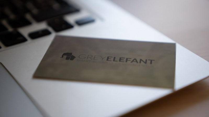 Greyelefant Markenagentur