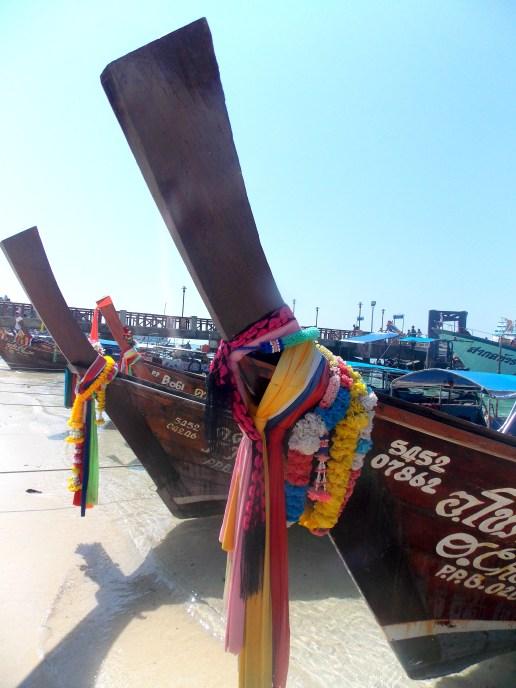 Long-Boats