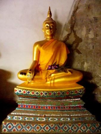 Wat Phutthai Sawsn