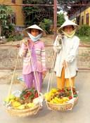 Women in Hoi An