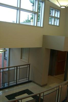 Pierce College Alumni Hall Renovation