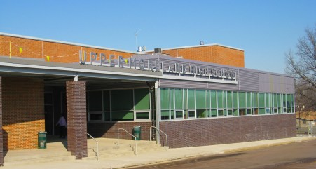 Upper Moreland High School Addition
