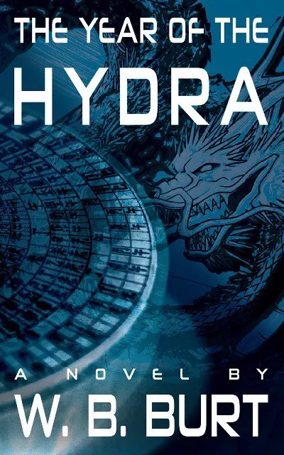 Cover of Year of the Hydra
